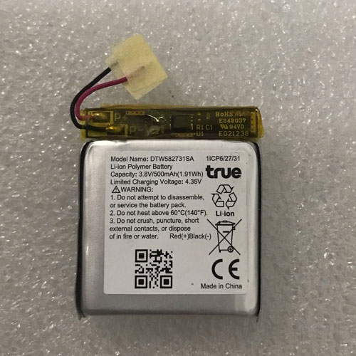 DTW582731SA for TRUE LSSP582731AF