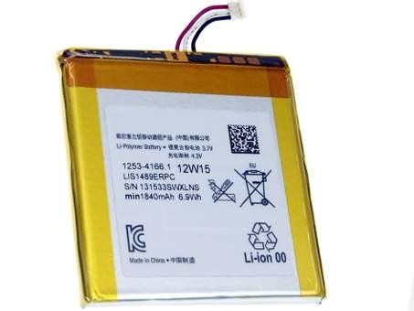 LIS1489ERPC for Sony Xperia acro S   LT26W