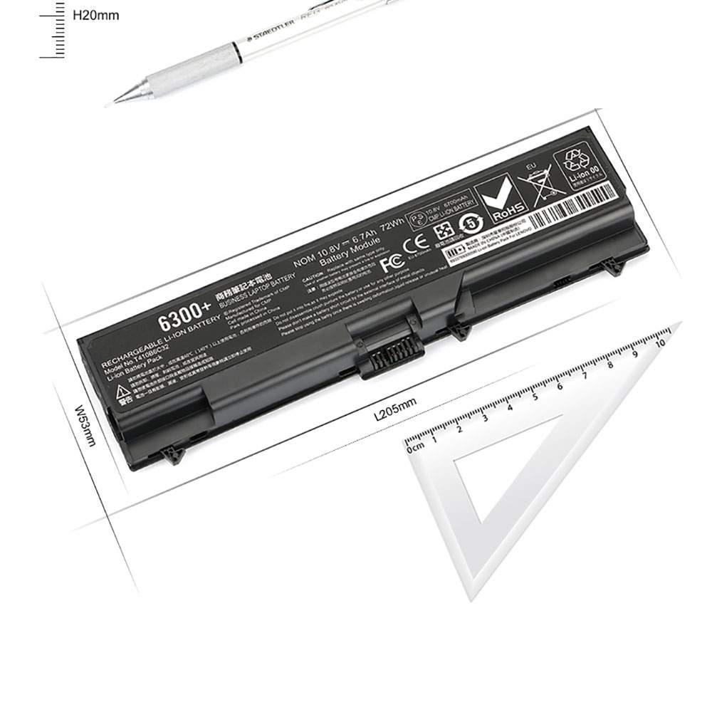 42T4737 for Lenovo T430 E40 T410 T510 T420 E50 E520 T430i