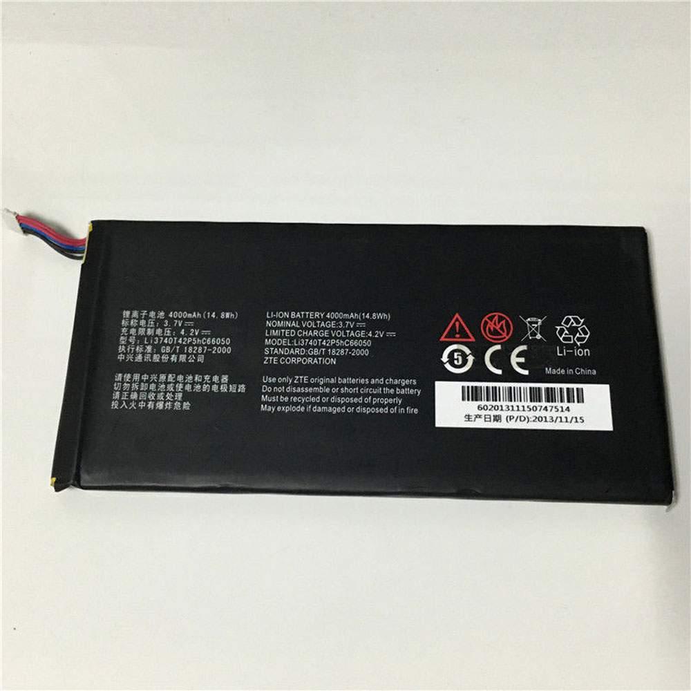 Li3740T42P5hC66050 for ZTE T98 V9S