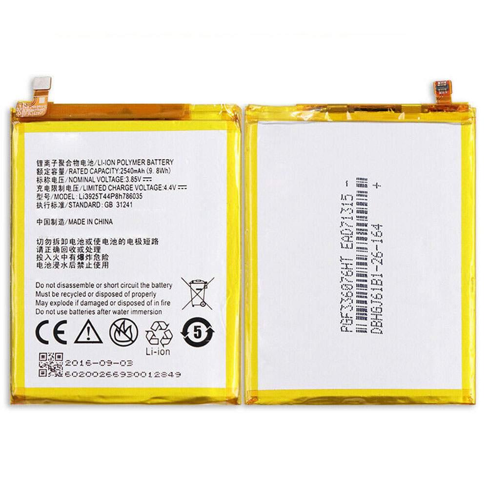 Li3925T44P8h786035 for ZTE Blade BA910 A910 Xiaoxian 4 BV0701