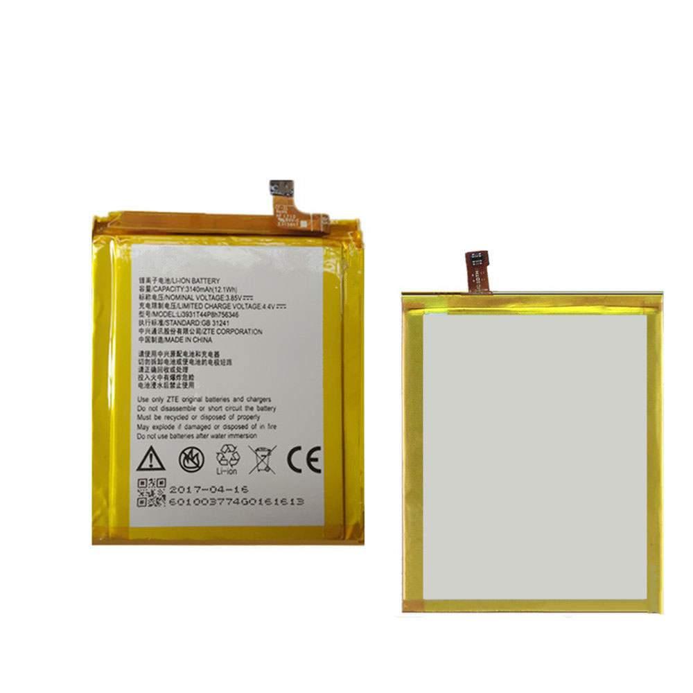 Li3931T44P8H756346 for ZTE Axon 7 5.5inch A2017