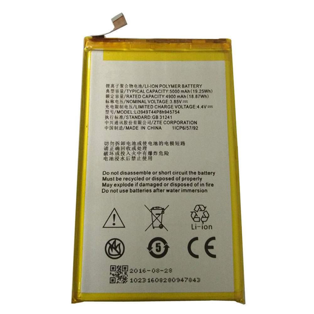 Li3949t44p8h945754 for ZTE Blade A2 Plus BV0730 A2Plus