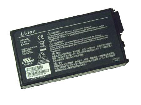 Li4402A for E-Machines M2105 M2350 M2352 M2356 M6410 M6412 M6414 M6805 M6807 M6809 M6810 M6811