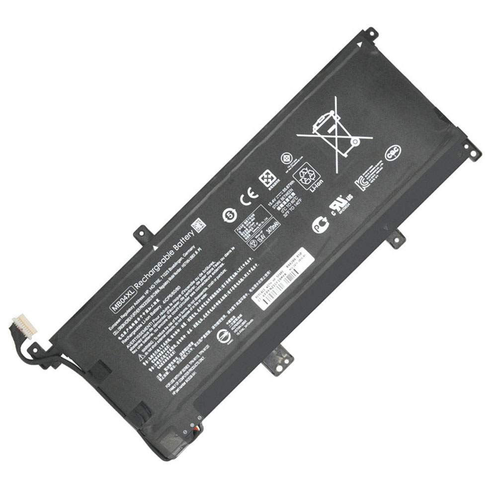 MB04XL for HP x360 15-aq005na