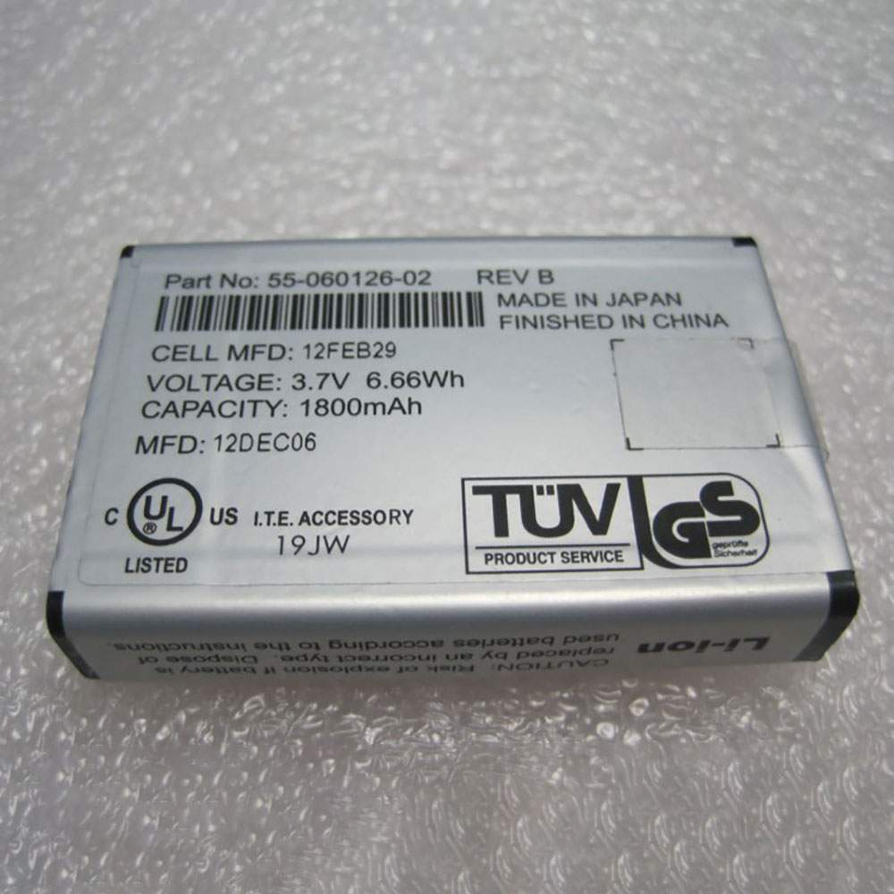 Motorola BTRY-MC10EAB00