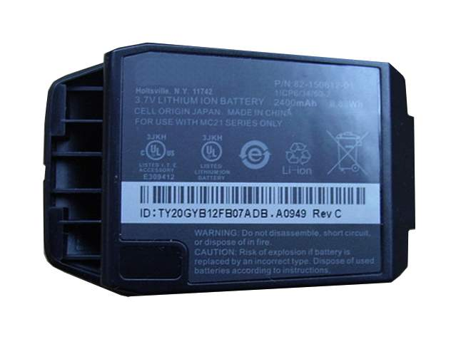 82-150612-01 for Motorola Symbol MC2100 MC2080 MC2180 BTRY-MC21EAB0E
