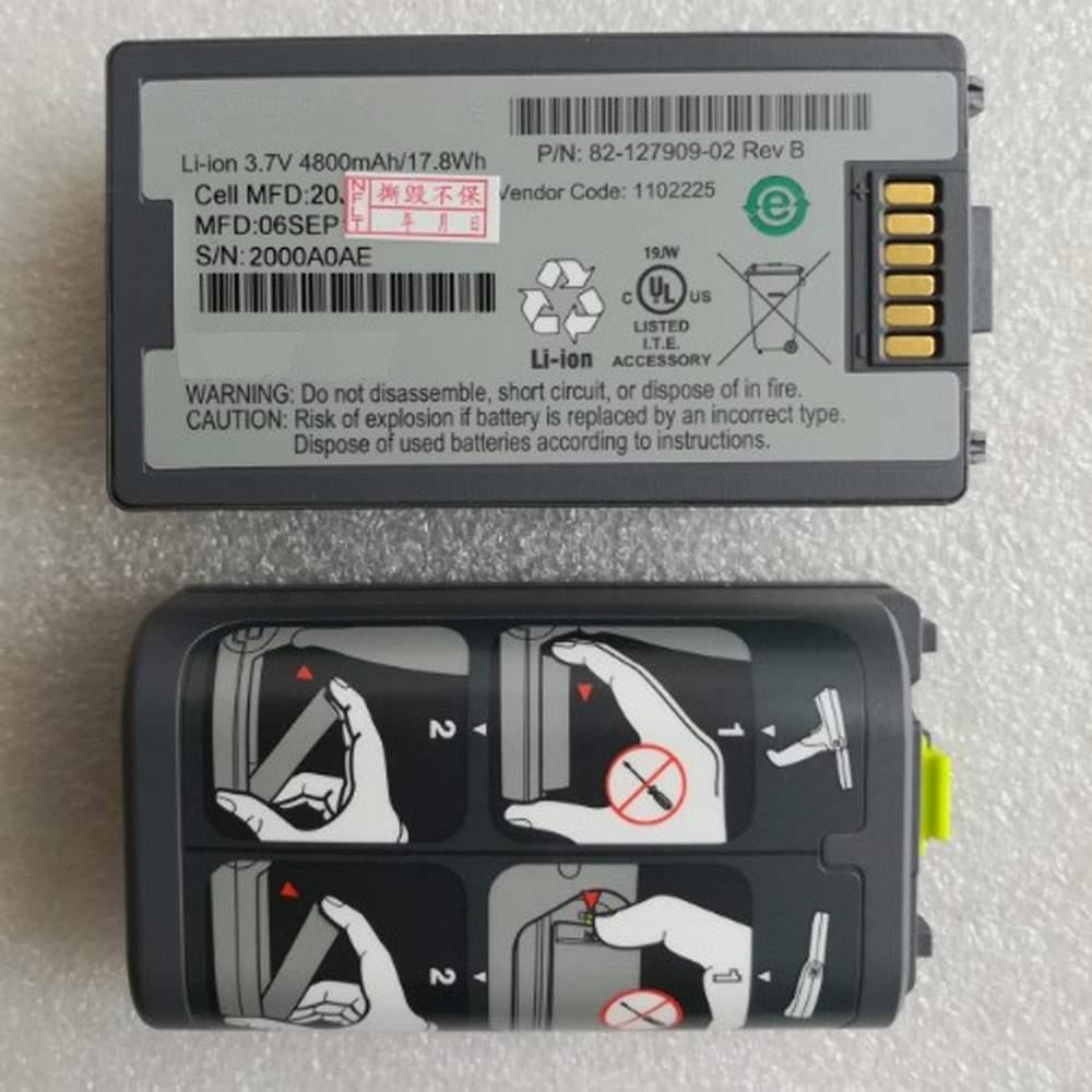 Motorola 82-127909-02