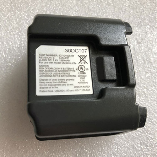 82-101606-01 for Symbol Motorola MC9060 MC9090 MC9000 BTRY-MC90SAB00-01