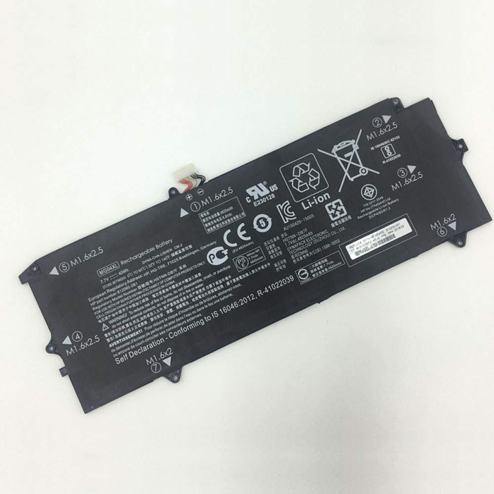 MG04 for HP Elite X2 1012 G1