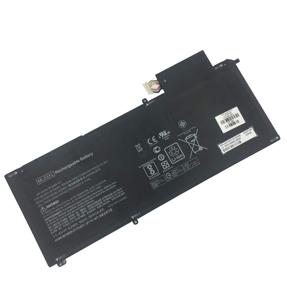 ML03XL for HP Spectre x2 12-A001DX
