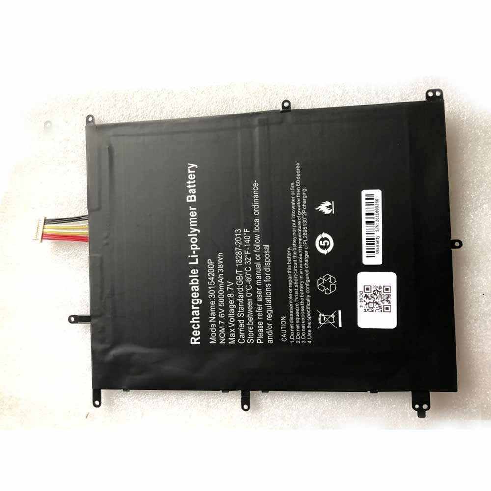 MLP2874170-2S for TREKSTOR PrimeBook P13