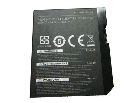 MOBL-F1712CACCESBATT for Alienware M17x Series