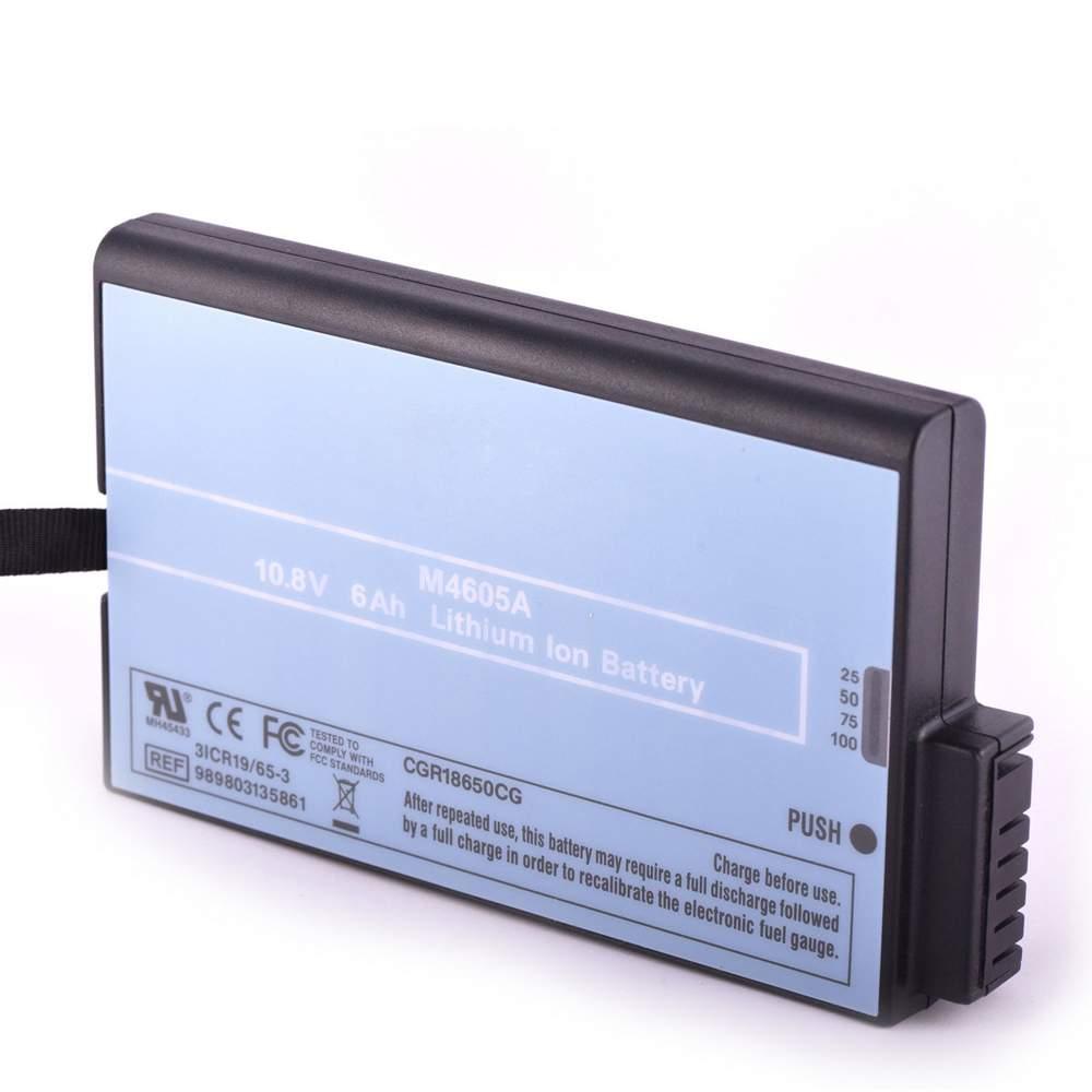 M4605A for Philips MP20,MP30,MP40 MP50,MP70,MP90,M8001A,M8002A
