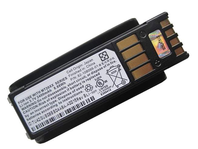 MT2000 for Motorola/Symbol MT2000, MT2070, MT2090 Scanners