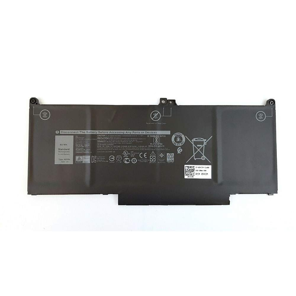 MXV9V for Dell Latitude 13 5300 7300 7400