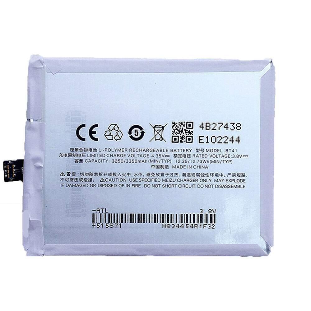 BT41 for Meizu MX4 Pro