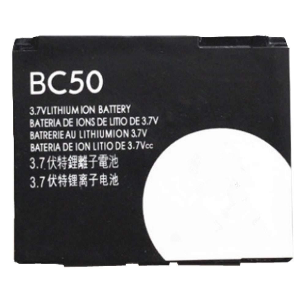 BC50 for Motorola L6 L6i L6g L7 L7C K1 K2 R1 Z1 Z3 E8 L2