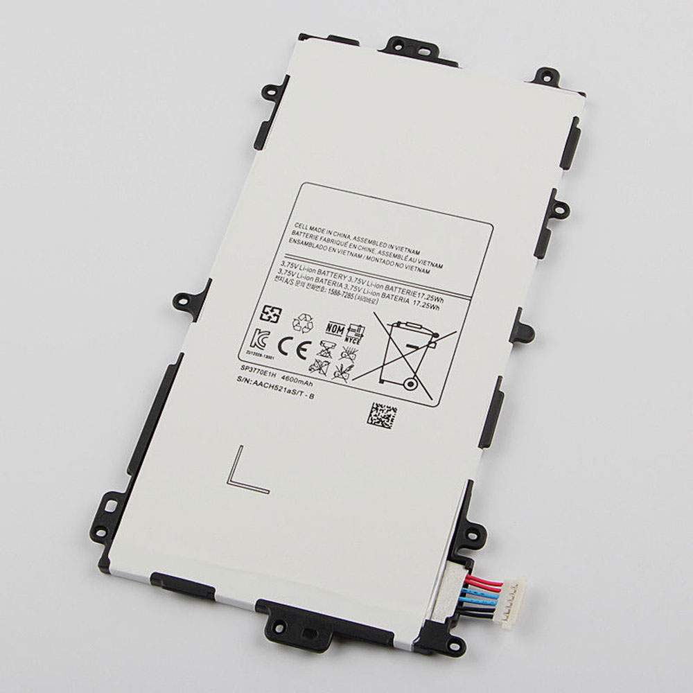SP3770E1H for Samsung Galaxy Note 8.0 GT-N5100 N5110 Tablet PC
