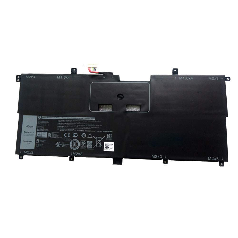 NNF1C for Dell XPS 13 9365 13-9365-D1605TS