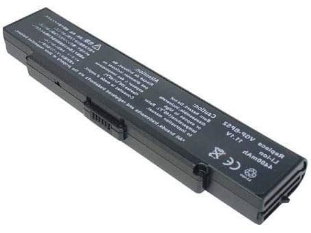 VGP-BPL2 for Sony VAIO PCG-6B1L PCG-6B2L PCG-6C1L  PCG-6C2L  PCG-6D1L Series