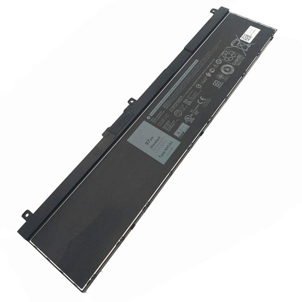 5TF10 for Dell Precision 7530 P74F 7730 P34E Series