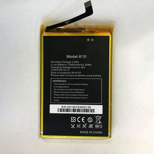 K10 for OUKITEL K10 Mobile Phone