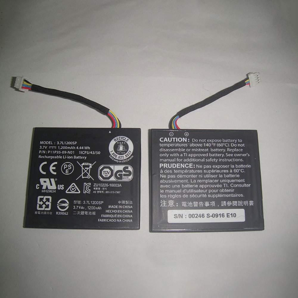 TEXAS P11P35-09-N01
