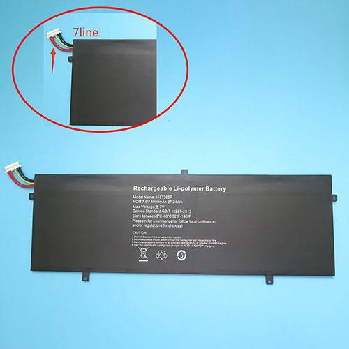 P313R for JUMPER EZBook 3 Pro A13B-CO