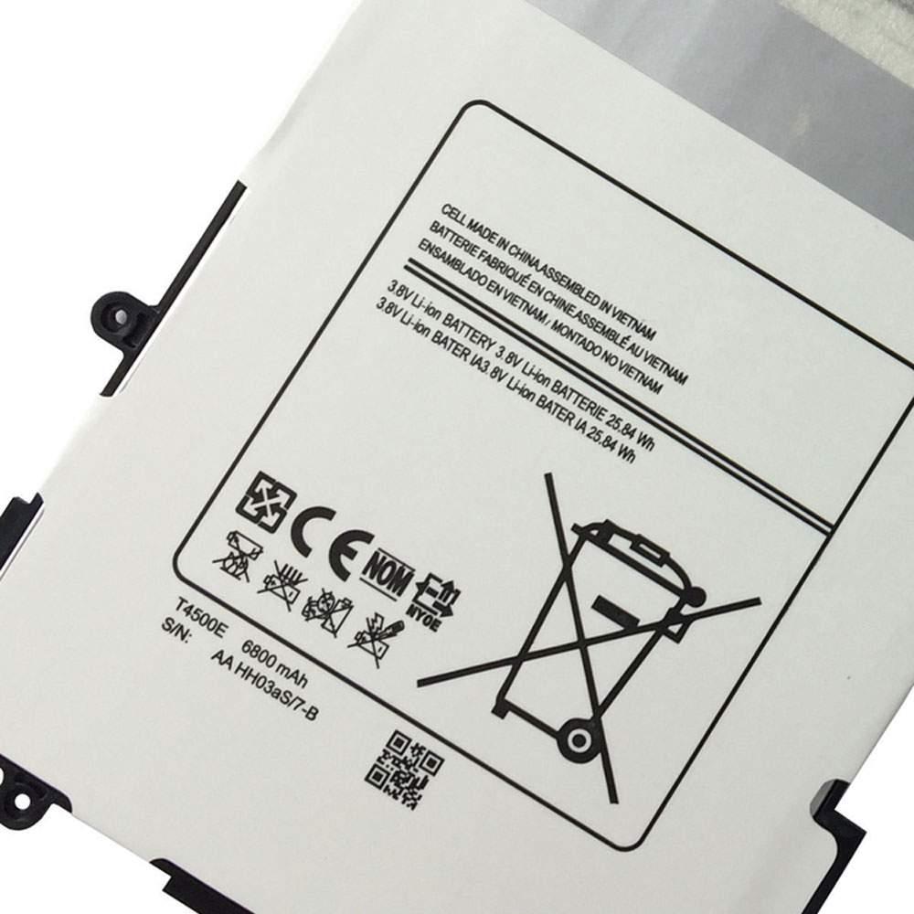 T4500E