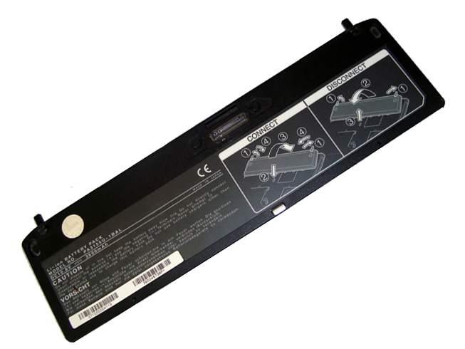 PA3155U-1BRL for Toshiba Portege 2000 2010 AKA PABAL007