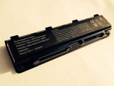 PA5024U-1BRS for Toshiba Satellite C800 C850 C870 L800 L830 L855 L870 C55 C55Dt