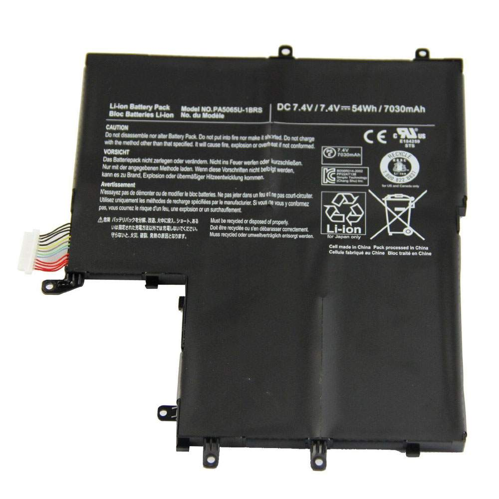 PA5065U-1BRS for Toshiba Satellite U845W U840W-S400