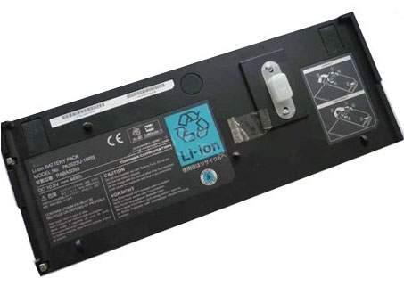 PABAS093 for Toshiba Portege R400 Series