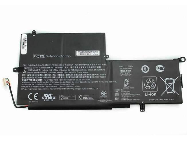 PK03XL for HP Spectre   Pro X360 Spectre 13