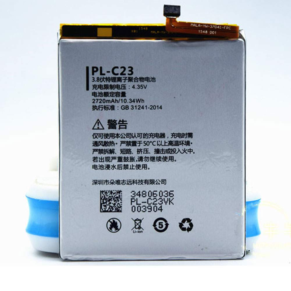 PL-C23 for DOOV L6