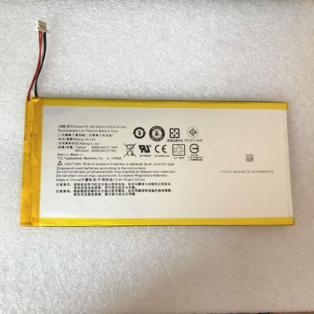 Acer PR-2874E9G