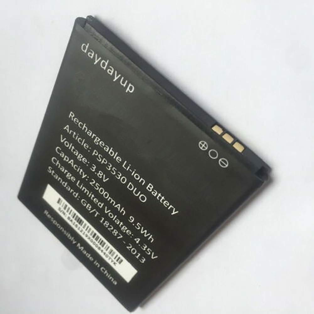 PSP3530 for Prestigio Muze D3 3530/ E3 3531