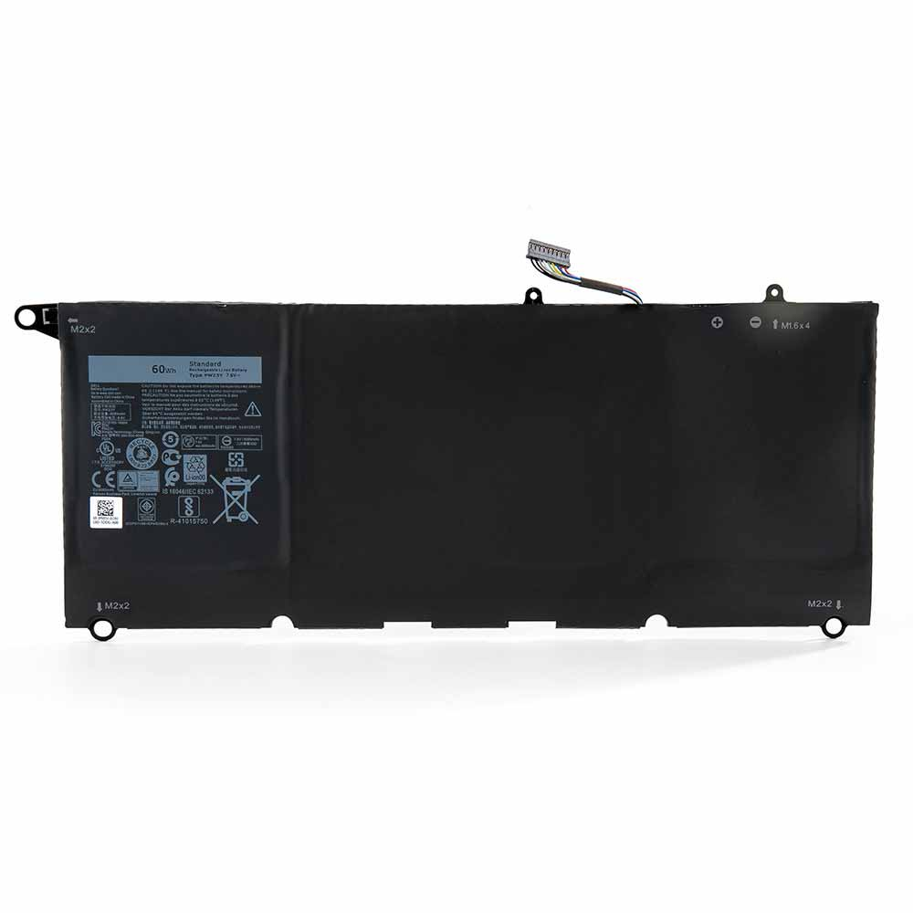 PW23Y for Dell XPS 13 9360 0RNP72