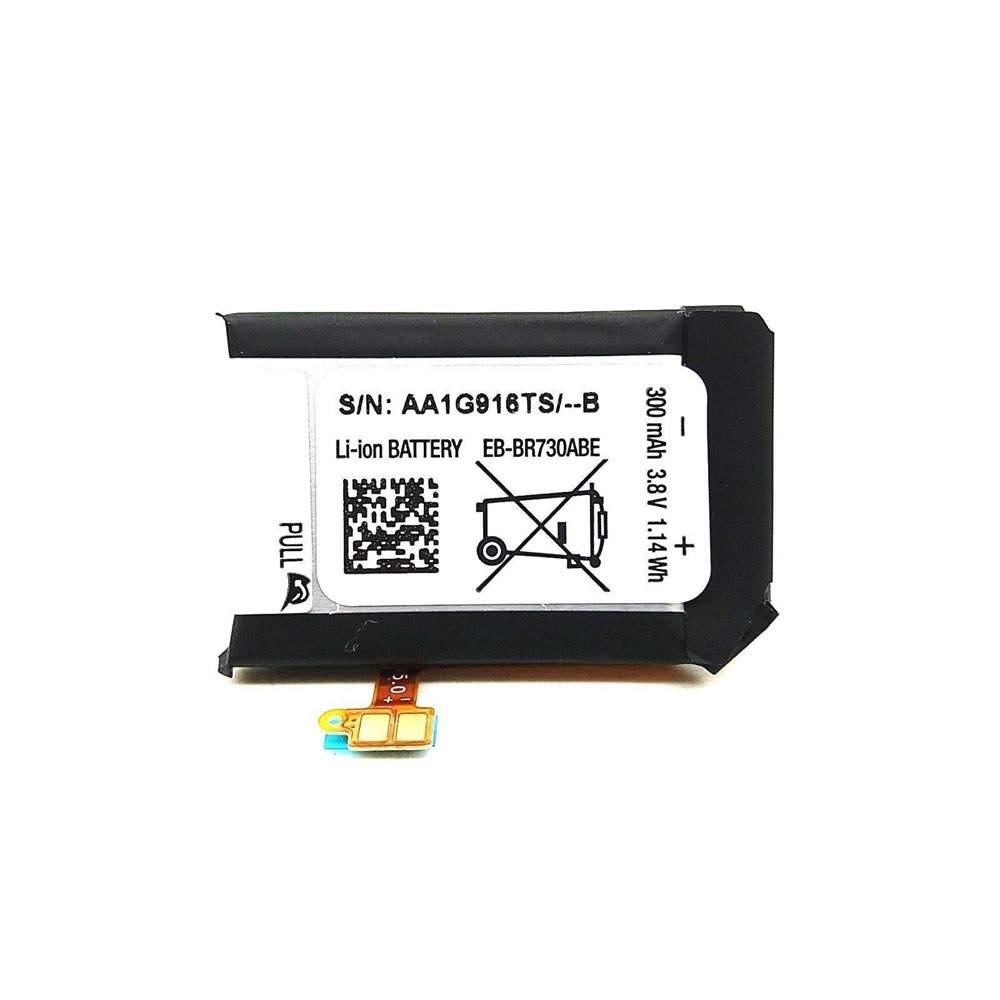 EB-BR730ABE for Samsung Gear S2 3G SM-R730 R730V R730A