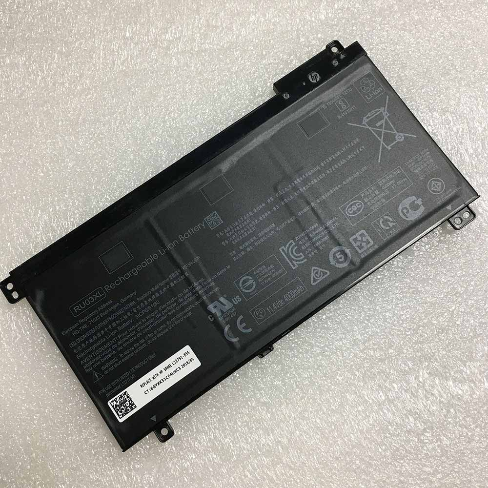 RU03XL for HP ProBook x360 440 G1 ProBook x360 11 G3