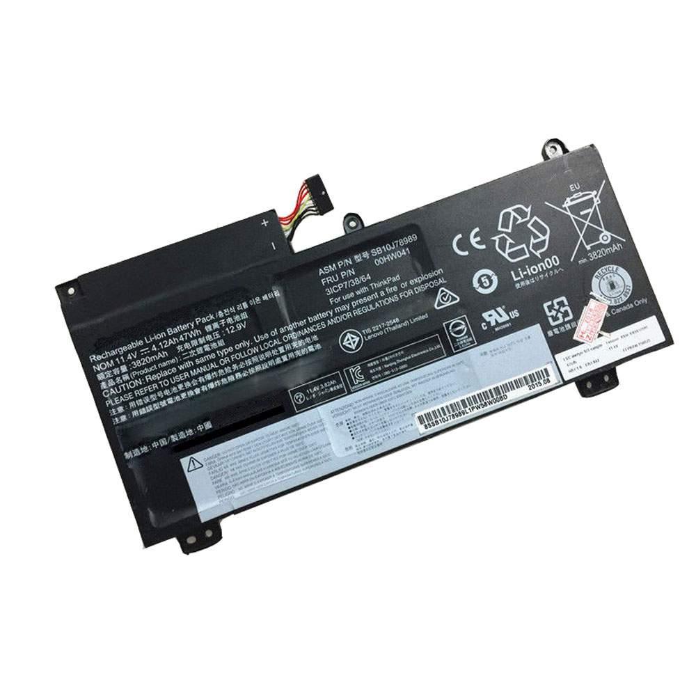 00HW040 for Lenovo ThinkPad S5 E560P