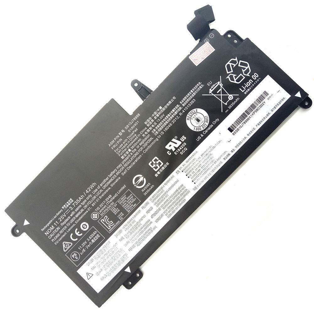 SB10J78998 for Lenovo ThinkPad S2 13 Chromebook Series