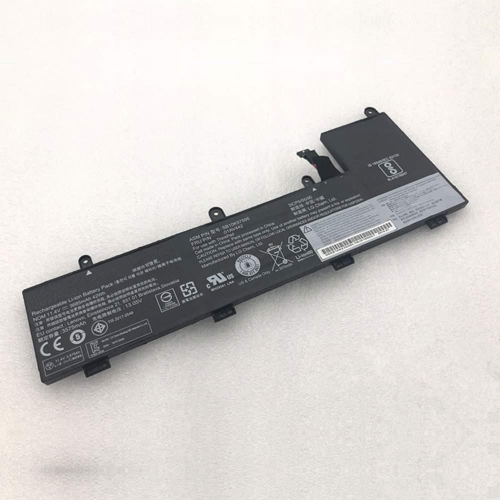 SB10K97595 for Lenovo YOGA 11E