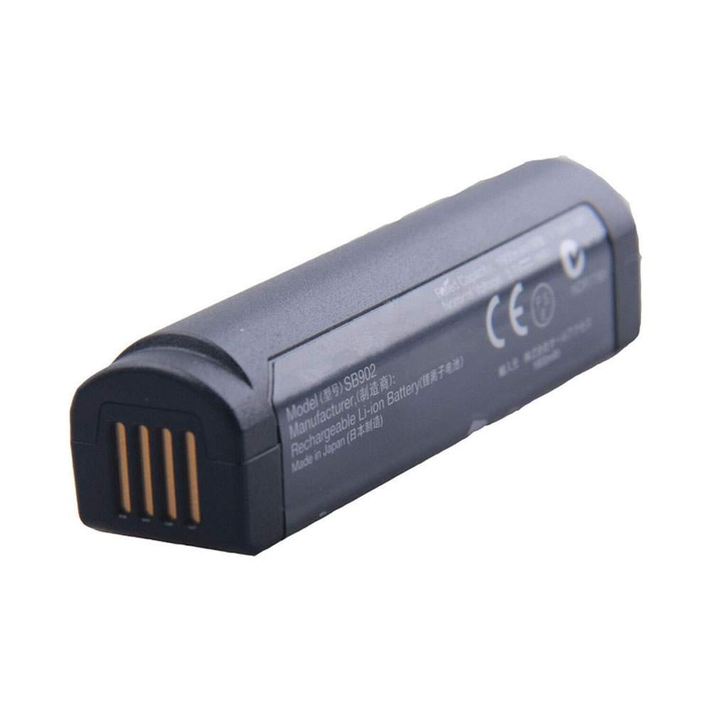 SB902 for Shure GLXD1 GLXD2 MXW2 Handheld Wireless