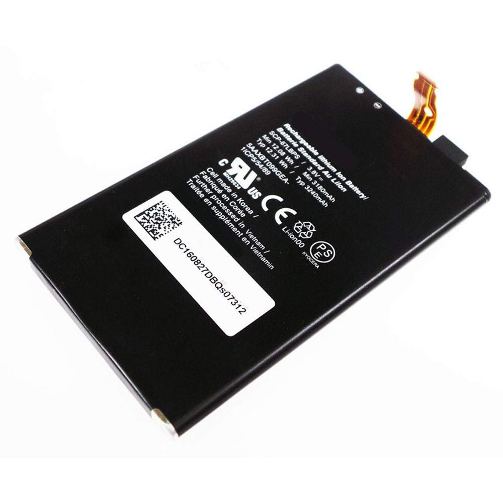SCP-67LBPS for Kyocera Duraforce PRO E6820 E6810