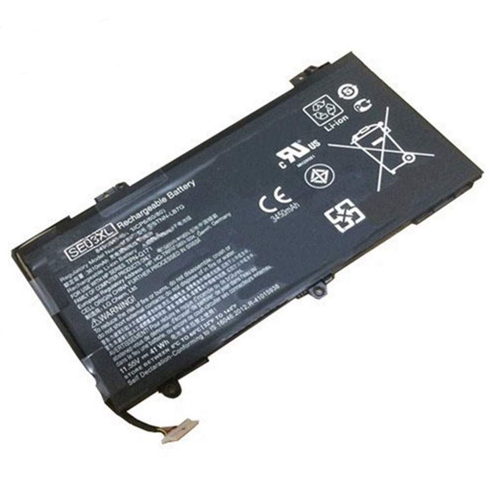 SE03XL for HP HSTNN-LB7G HSTNN-UB6Z TPN-Q171 849568-421 849908-850