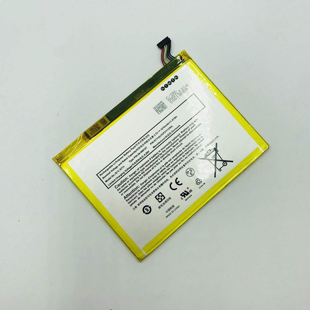 "58-000127 for Amazon Kindle Fire HD 8""5TH GEN SG98EG"