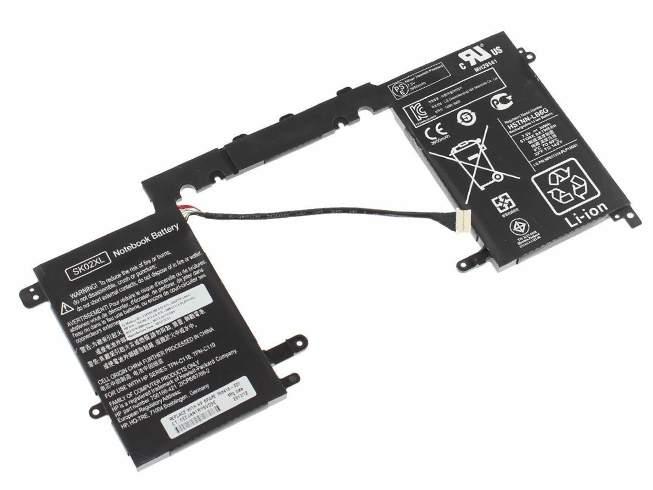 HSTNN-LB6G for HP Split x2 13-R010dx TPN-C118