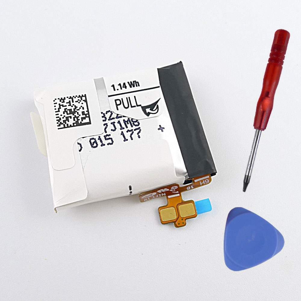 EB-BR382FBE for Samsung Galaxy Gear Live SM-R382